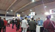 حضور جمعی از فناوران شرکتهای دانشبنیان در نمایشگاههای اتوکام و گیاهان دارویی